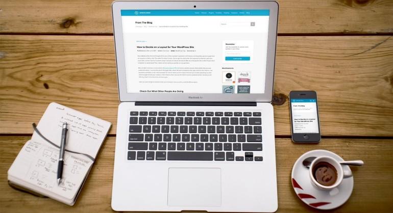 wordpress-website-layouts