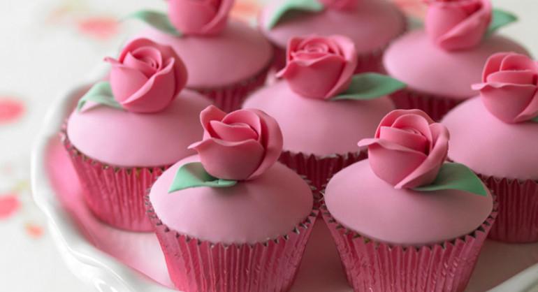 pinkrosecupcakes